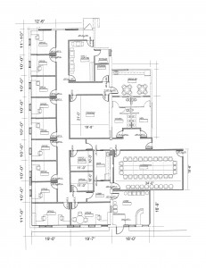 Princeton West New Jersey Floor Plan